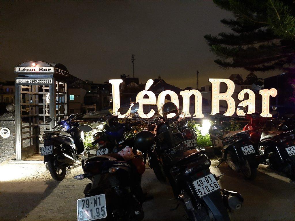 leon bar da lat carmen 3 1024x768 - Lịch trình 04 ngày 03 đêm tại Đà Lạt với trại cún và quán cafe xanh mát - Phần 106 - hanh-trinh-25, du-lich
