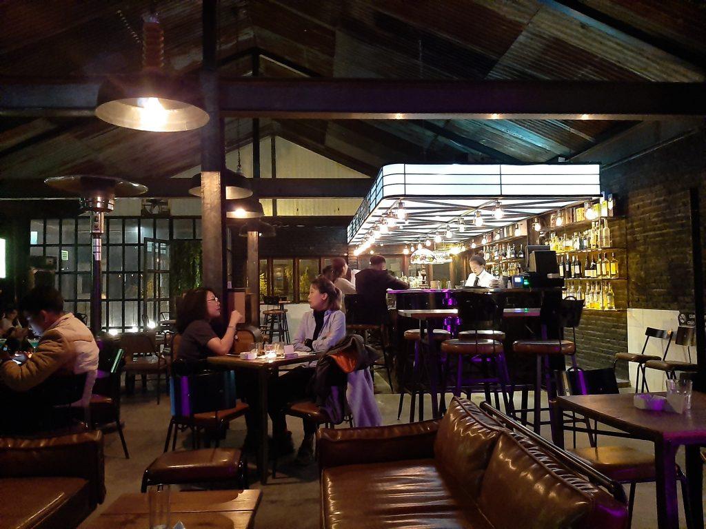 leon bar da lat carmen 4 1024x768 - Lịch trình 04 ngày 03 đêm tại Đà Lạt với trại cún và quán cafe xanh mát - Phần 106 - hanh-trinh-25, du-lich