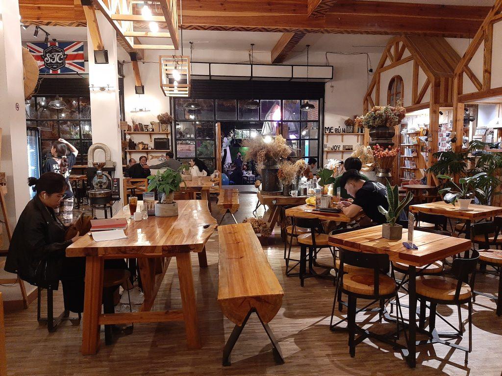 wood stock da lat carmen 6 1024x768 - Lịch trình 04 ngày 03 đêm tại Đà Lạt với hoa hồng và lẩu cá tầm - Phần 105 - hanh-trinh-25, du-lich