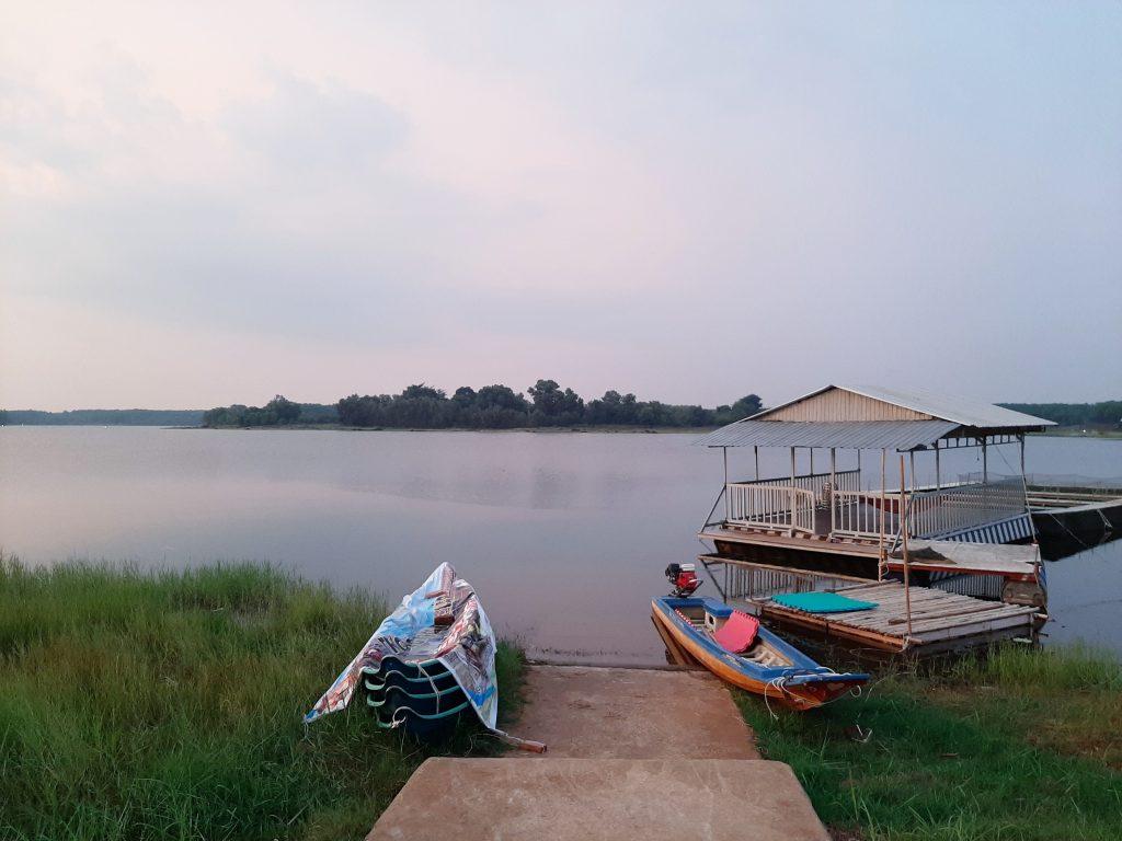carmen ho suoi giai trai nghiem 5 1024x768 - Bình yên giữa khung cảnh miền quê tại hồ Suối Giai - Phần 108 - hanh-trinh-25, du-lich