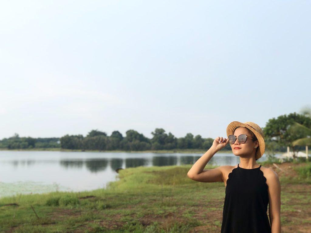 ho suoi giai carmen trai nghiem 29 1024x768 - Bình yên giữa khung cảnh miền quê tại hồ Suối Giai - Phần 108 - hanh-trinh-25, du-lich