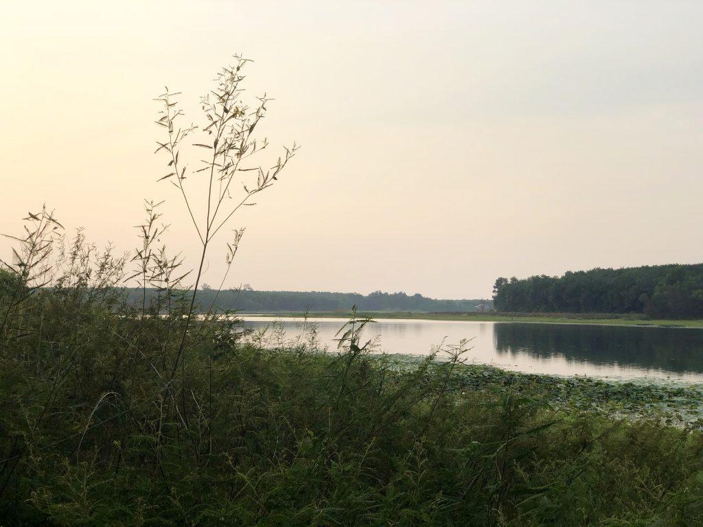 ho suoi giai carmen trai nghiem 3 1024x768 - Bình yên giữa khung cảnh miền quê tại hồ Suối Giai - Phần 108 - hanh-trinh-25, du-lich