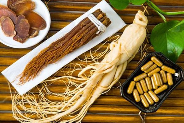 nhan sam suc khoe 3 - Tìm hiểu về nhân sâm và công dụng cho sức khỏe - tham-khao, khac