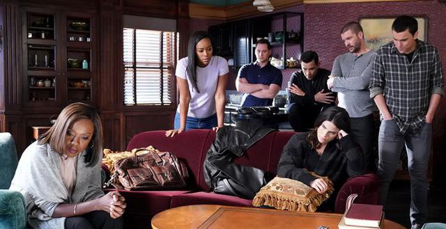 how to get away with murder 10 - How to Get Away With Murder: Luật sư, luật pháp và lách luật - trai-nghiem, giai-tri