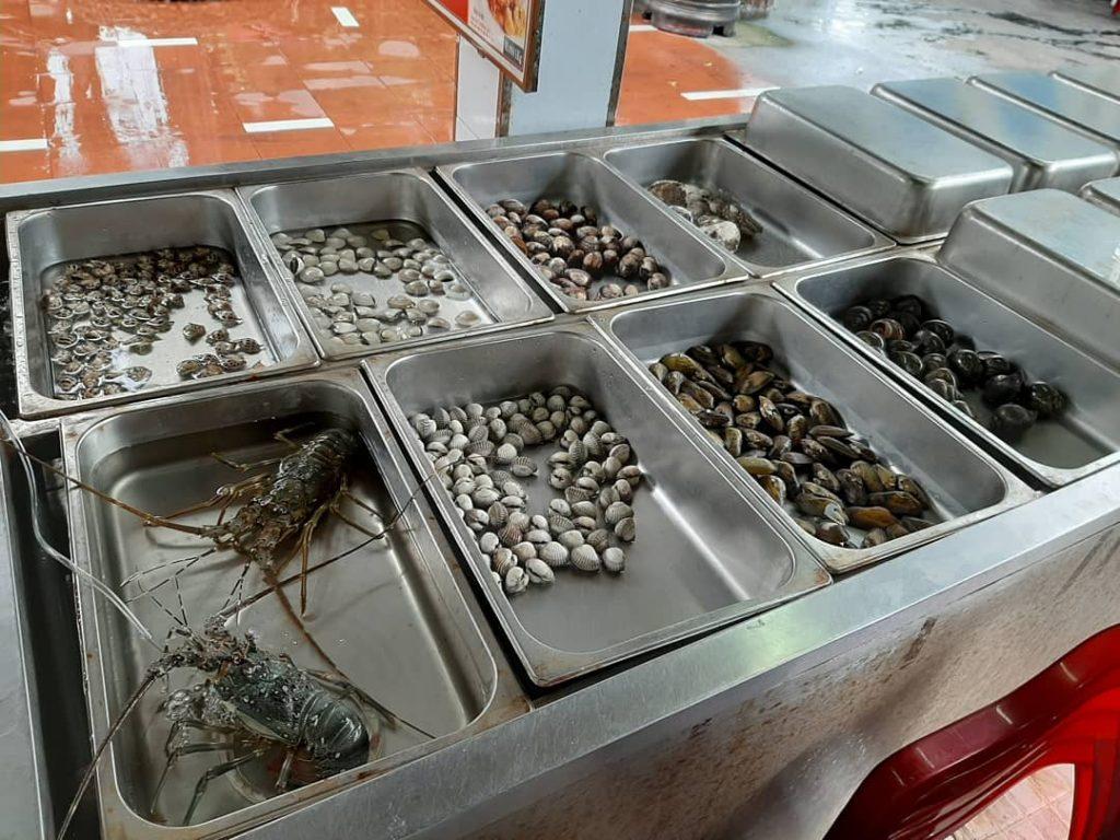 phong cua carmen 2 1024x768 - Phong Cua: Điểm đến lý tưởng cho những người thích ăn cua - trai-nghiem, am-thuc