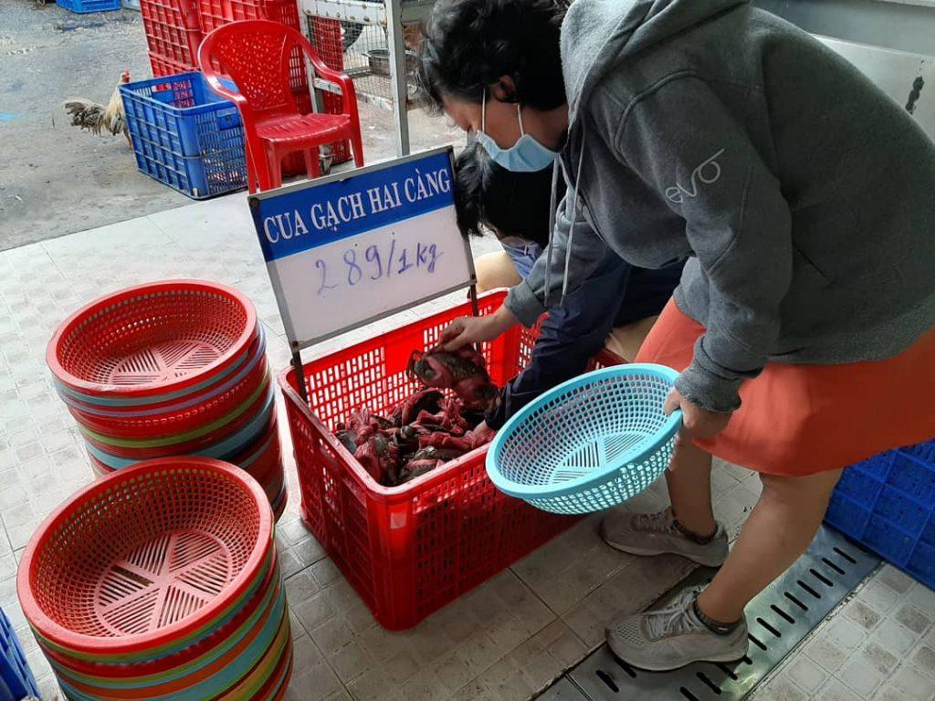 phong cua carmen 4 1024x768 - Phong Cua: Điểm đến lý tưởng cho những người thích ăn cua - trai-nghiem, am-thuc