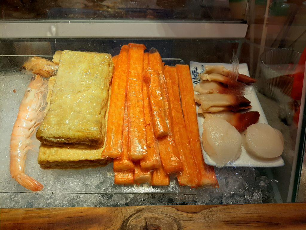 sushi sunhi quan 8 1 1024x768 - Xe sushi giá bình dân mà chất lượng bất ngờ tại quận 8 - trai-nghiem, am-thuc