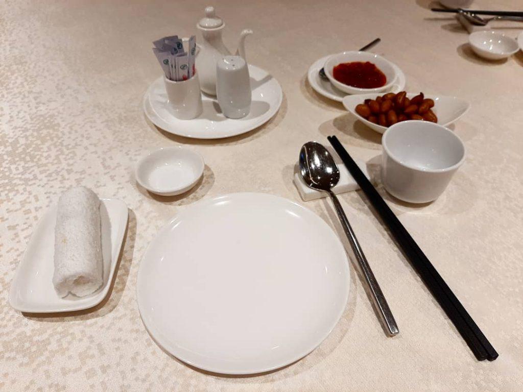vit quay bac kinh carmen 5 1024x768 - Thưởng thức món vịt quay và bữa tối kiểu Trung Hoa với dịch vụ đáng thất vọng - trai-nghiem, am-thuc