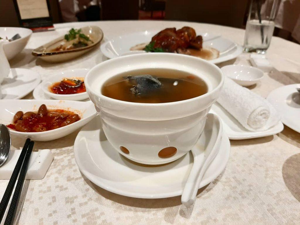 vit quay bac kinh carmen 7 1024x768 - Thưởng thức món vịt quay và bữa tối kiểu Trung Hoa với dịch vụ đáng thất vọng - trai-nghiem, am-thuc