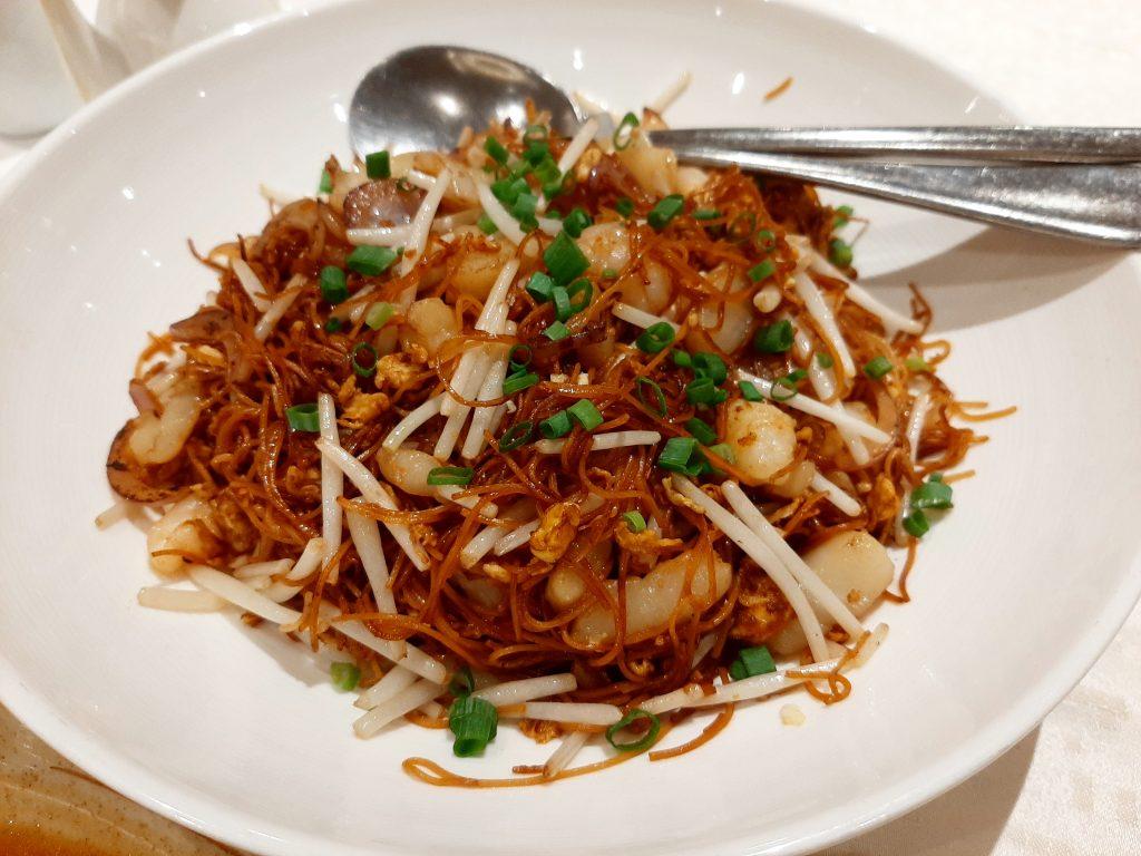 vit quay bac kinh carmen 9 1024x768 - Thưởng thức món vịt quay và bữa tối kiểu Trung Hoa với dịch vụ đáng thất vọng - trai-nghiem, am-thuc