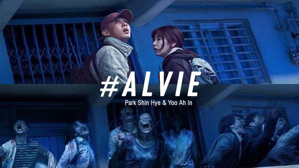 alive han quoc song sot 6 1024x576 - Alive (2020): Cuộc chạy trốn và lối thoát khó ngờ - trai-nghiem, giai-tri