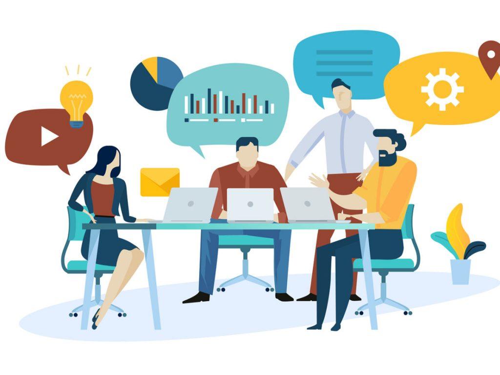 muc luong nganh sales marketing 3 - Telesales và cách làm việc hiệu quả - goc-marketing