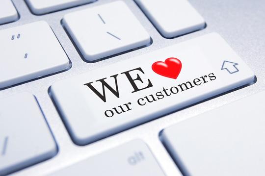 lòng trung thành của khách hàng - Chăm sóc khách hàng và tầm quan trọng của chăm sóc khách hàng - Phần 2 - marketing-va-bla-bla, goc-marketing