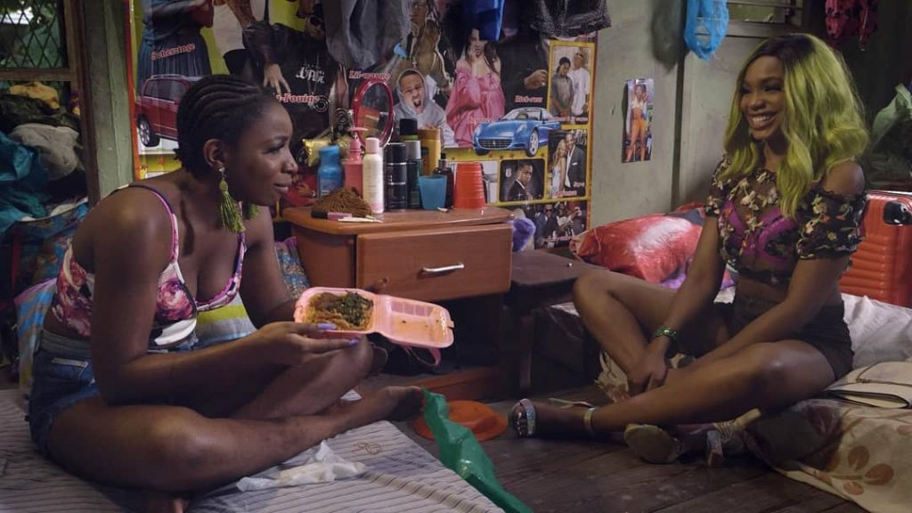 oloture tinh duc no le nigeria 3 1024x576 - Oloture: Thực trạng buôn bán phụ nữ và nô lệ tình dục tại Nigeria - trai-nghiem, giai-tri