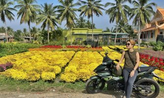 miền tây Việt Nam