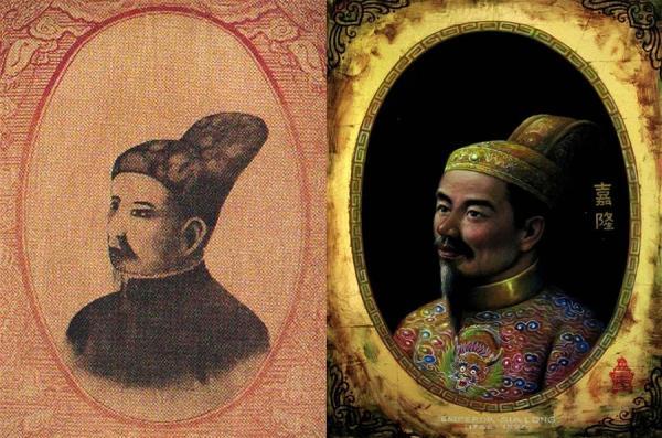 gia long - Triều Nguyễn: 13 triều vua (Gia Long, Minh Mệnh, Thiệu Trị, Tự Đức) - Phần 2 - tham-khao, lich-su