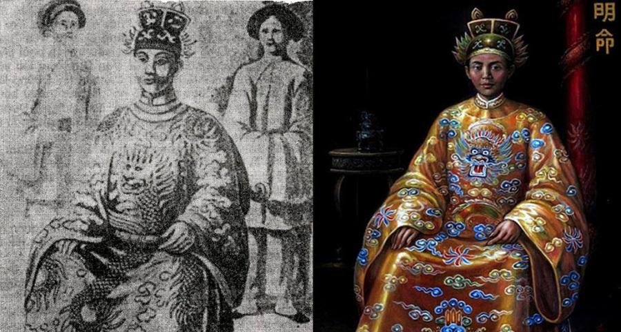 minh mạng - Triều Nguyễn: 13 triều vua (Gia Long, Minh Mệnh, Thiệu Trị, Tự Đức) - Phần 2 - tham-khao, lich-su