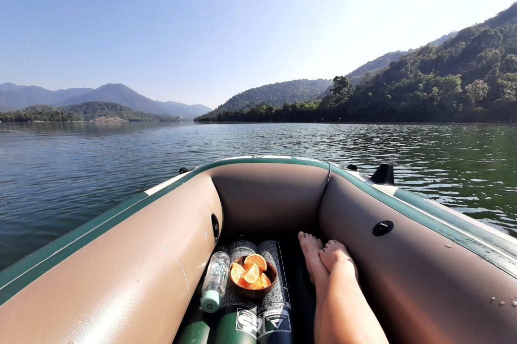 20210215 084603 02 1024x682 - Chèo thuyền, cắm trại và hòa mình vào thiên nhiên cùng Đa Mi - Phần 114 - hanh-trinh-25, du-lich
