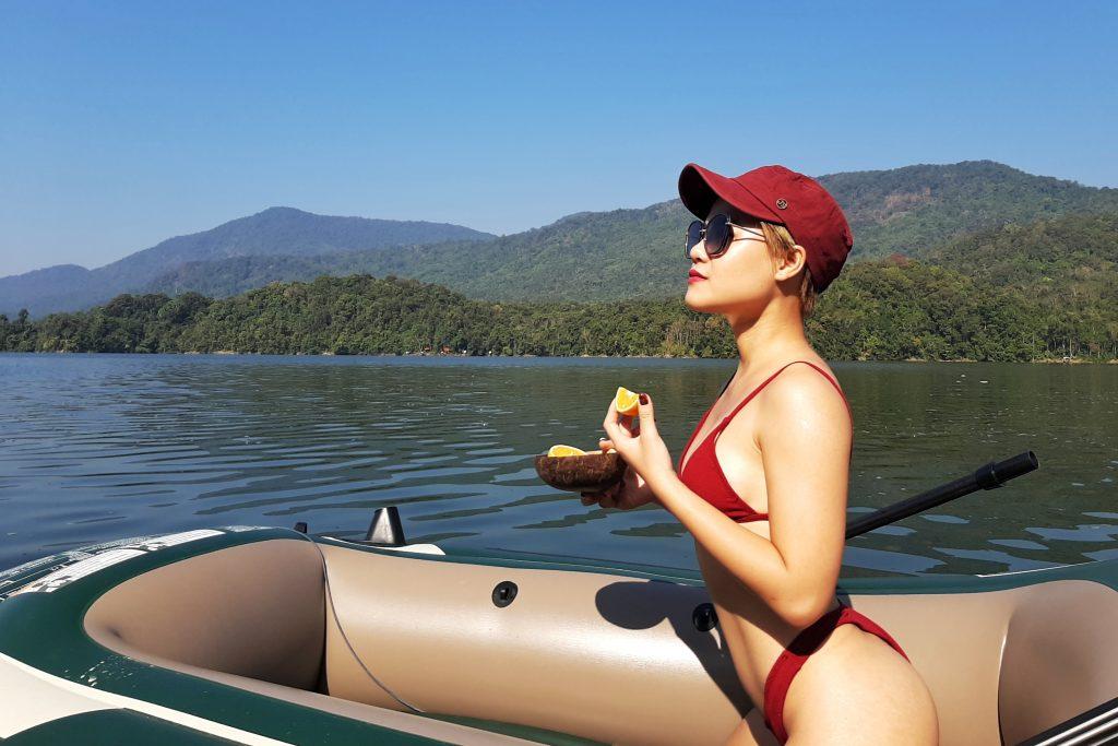 20210215 090011 02 1024x683 - Chèo thuyền, cắm trại và hòa mình vào thiên nhiên cùng Đa Mi - Phần 114 - hanh-trinh-25, du-lich