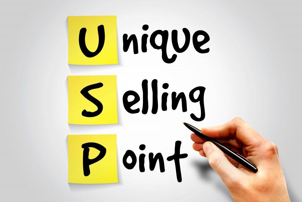 USP 121017 1024x683 - USP (unique selling point) là gì? USP tác động thế nào đến việc bán hàng? - goc-marketing, ban-hang