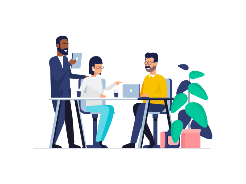 teamwork white 1 dribbble 01 01 2x - Điều gì giúp bạn bán hàng thành công? - goc-marketing, ban-hang
