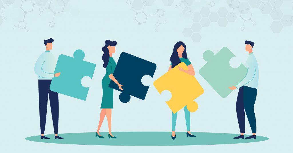 How to create a training team 1024x535 - Những kỹ năng cần thiết để trở thành người đào tạo chuyên nghiệp - Phần 2 - ky-nang-ca-nhan, goc-marketing