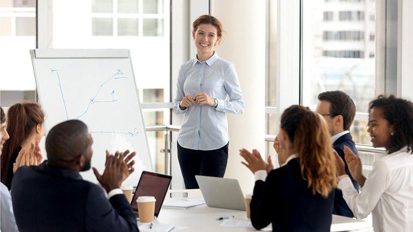 employee training programs that work - Những kỹ năng cần thiết để trở thành người đào tạo chuyên nghiệp - Phần 1 - ky-nang-ca-nhan, goc-marketing